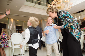 Wedding Reception - Pearl - Room -Oyster Box Hotel Durban South Africa