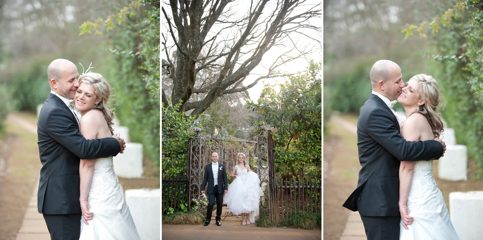 KZN wedding
