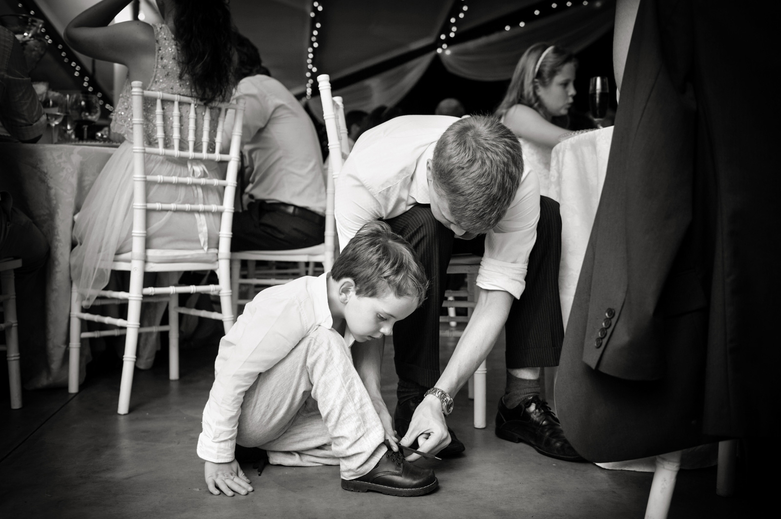 child shoelace