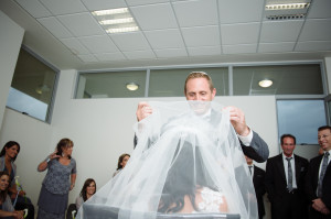 remove veil
