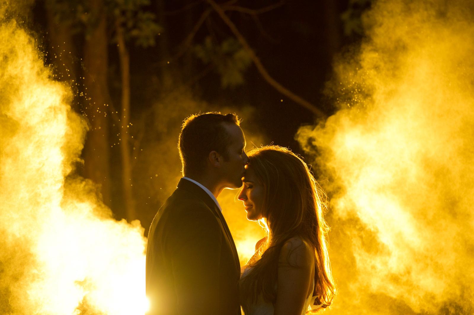 explosive couple