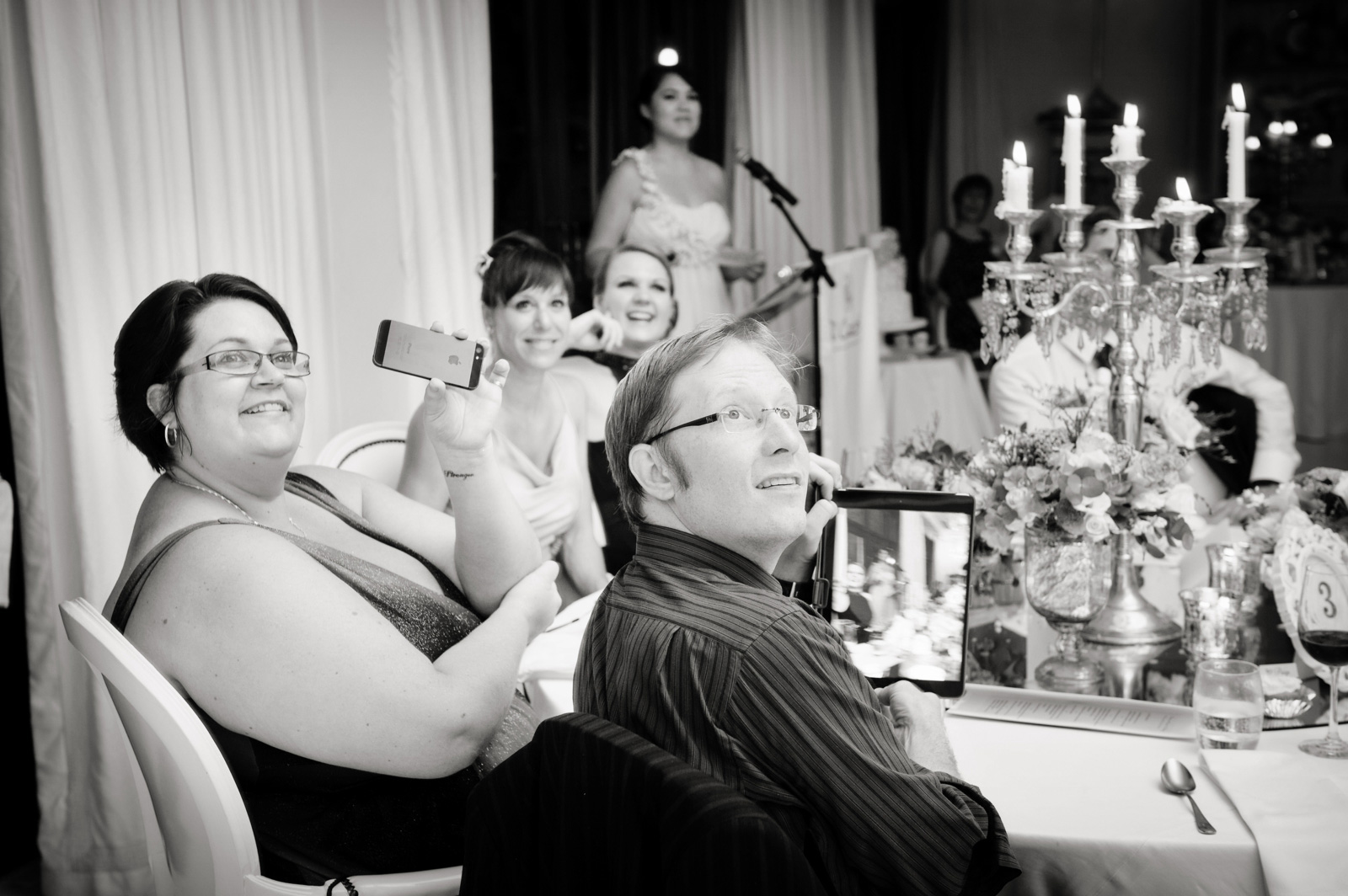 the oyster box hotel documentary wedding photography reception