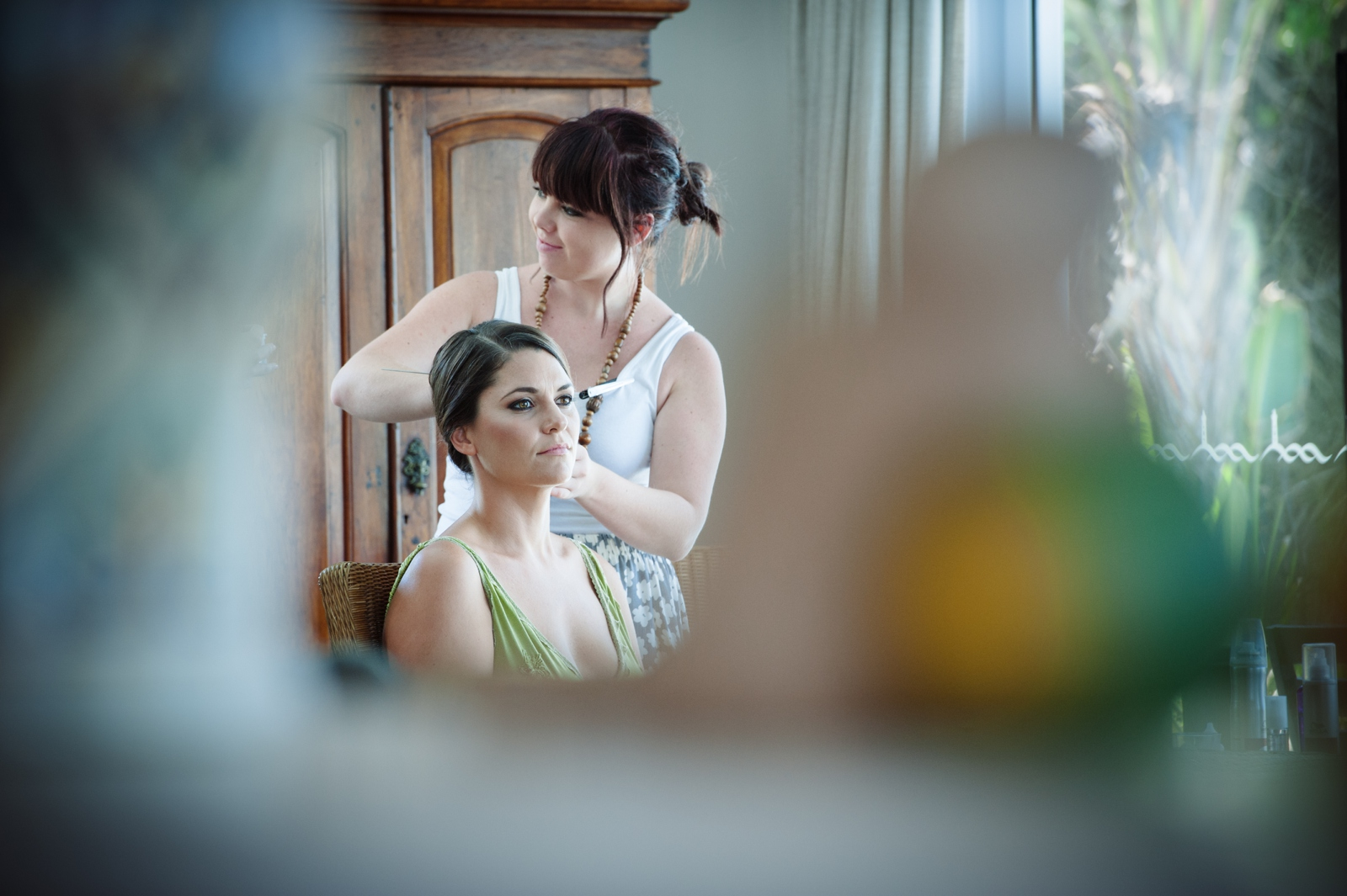 Cape St Francis Wedding Documentary Wedding Photographer