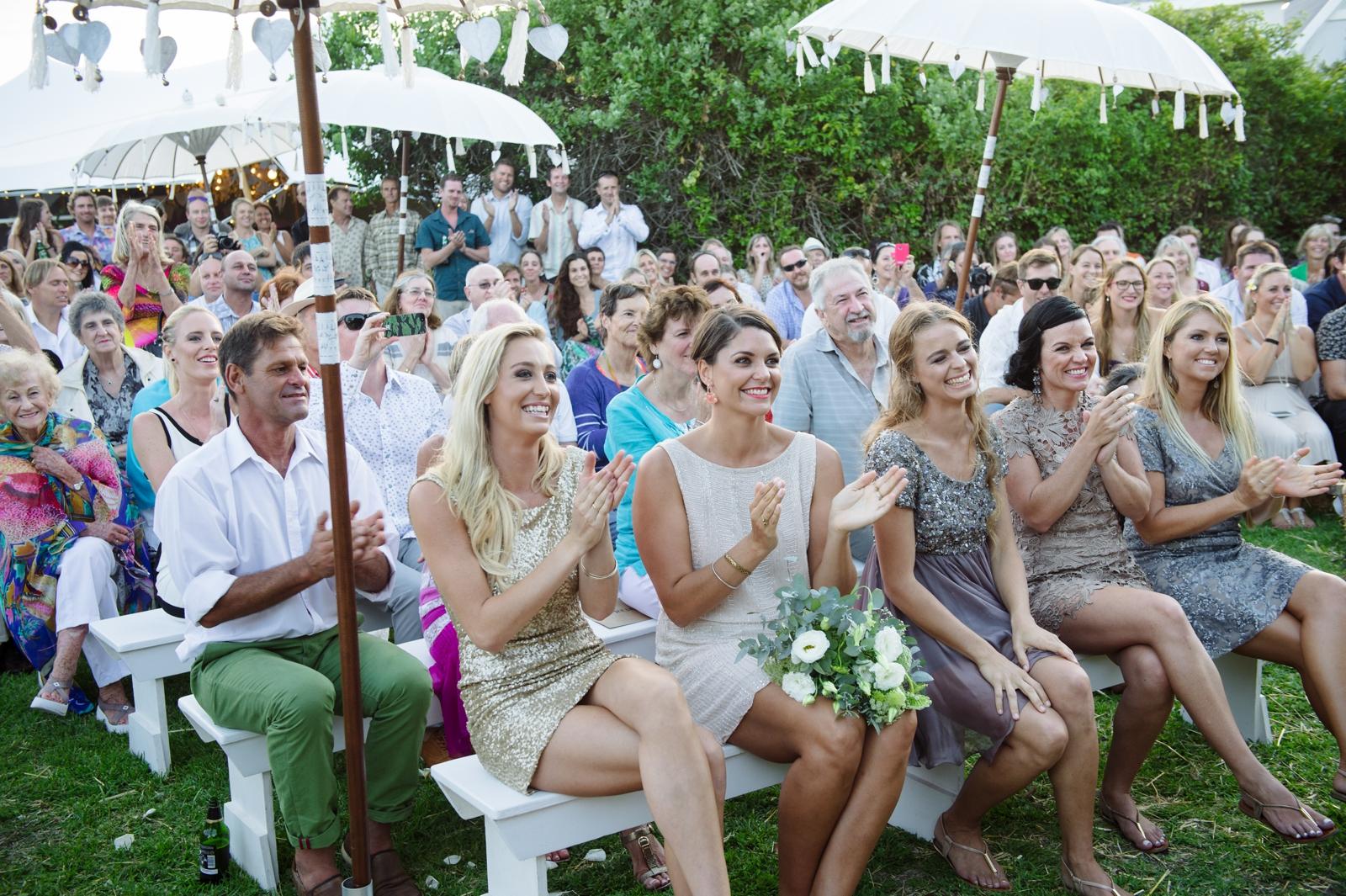 Cape St Francis Wedding Documentary Wedding Photography Ceremony