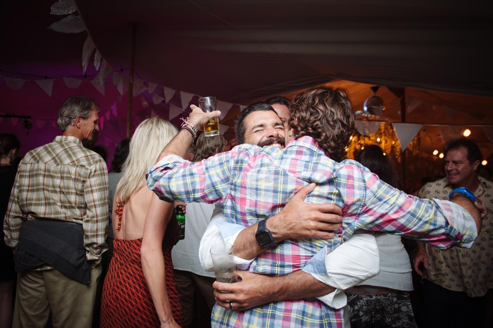 Cape St Francis Wedding Documentary Wedding Photography Reception