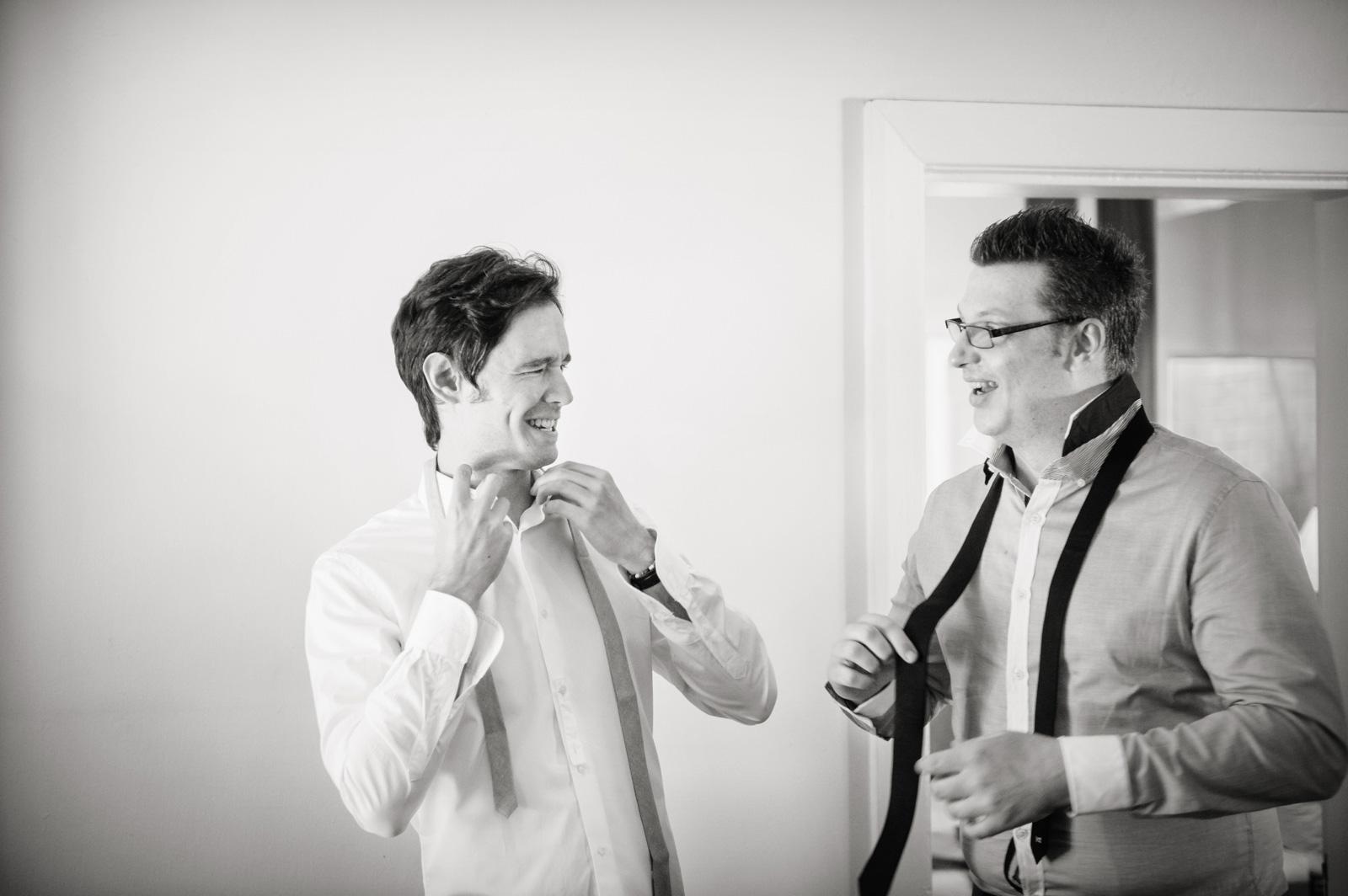 Vrede en Lust Cape Wedding Documentary Wedding Photography Groom