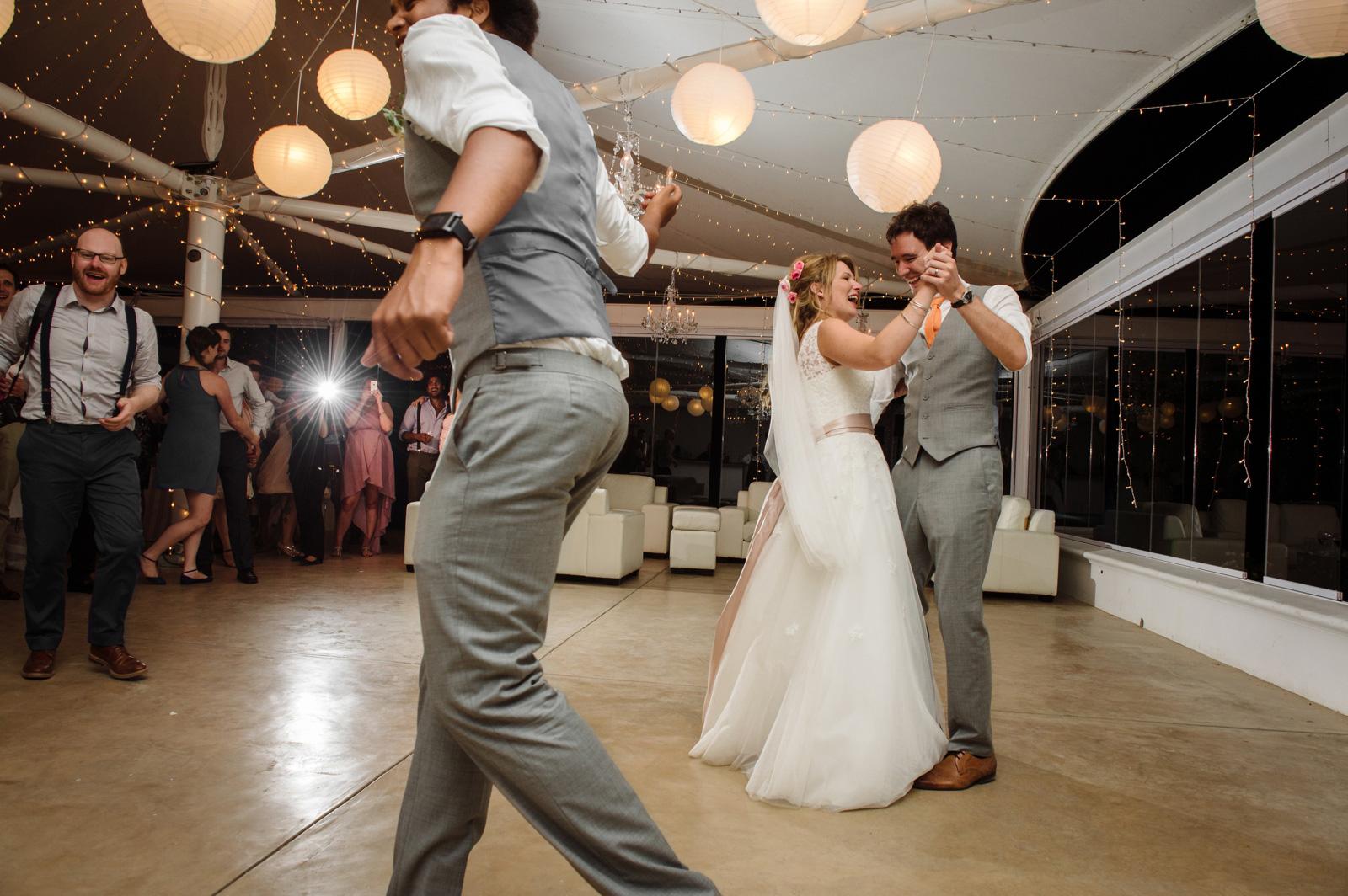 Vrede en Lust Cape Wedding Documentary Wedding Photography Reception