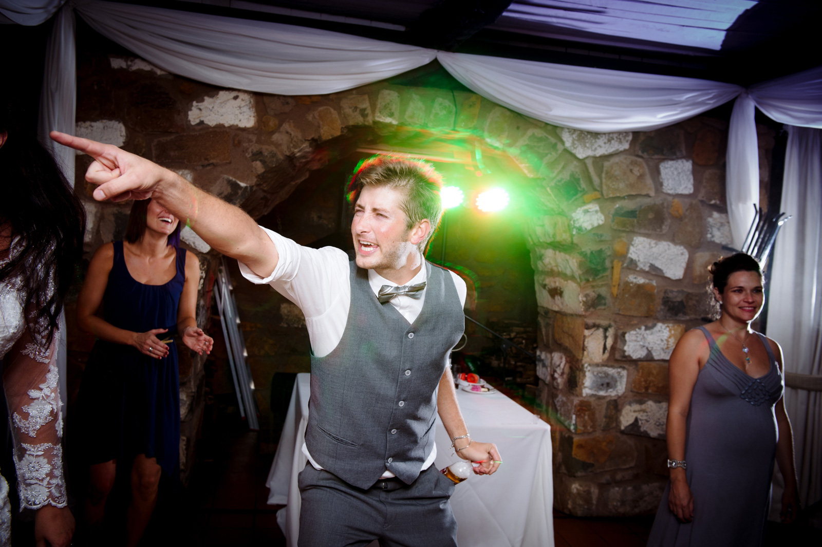 Cranford Country Lodge Documentary Wedding Photography