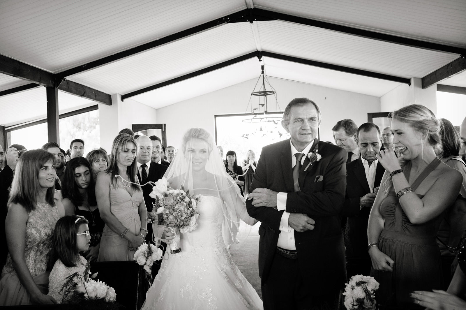 Netherwood Greek Documentary Wedding Photography Ceremony