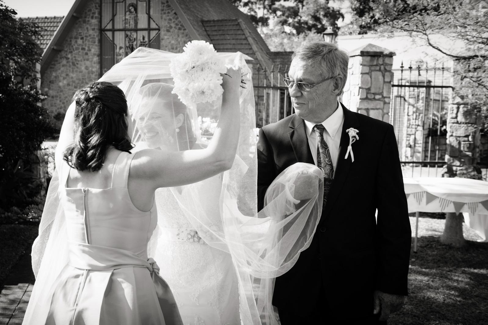 Talloula Documentary Wedding Photography Ceremony