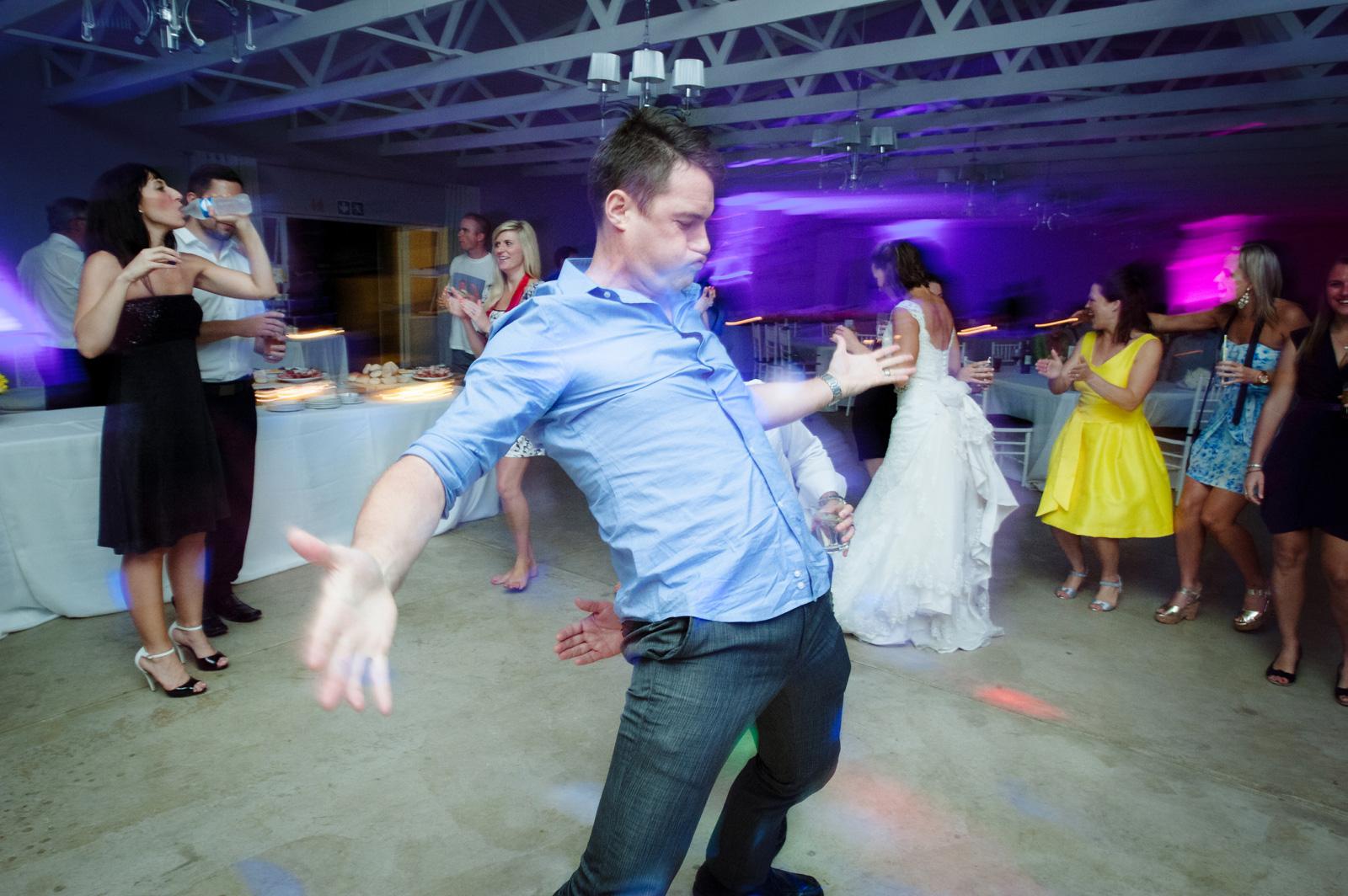 Talloula Documentary Wedding Photography Reception