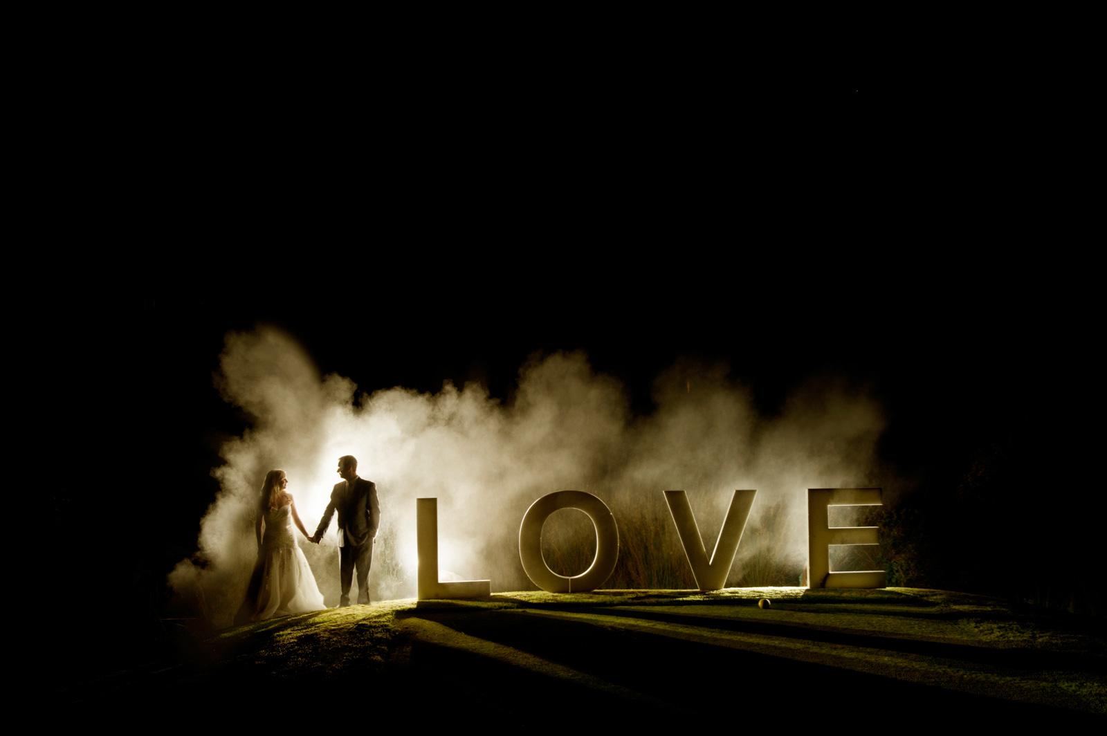 Midlands wedding love