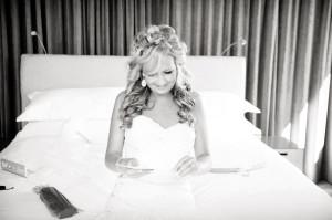 Midlands wedding bridal prep