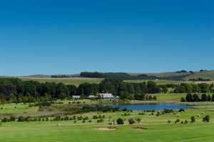 Midlands wedding Gowrie Golf Estate