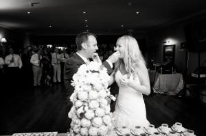 Midlands wedding cupcake cake