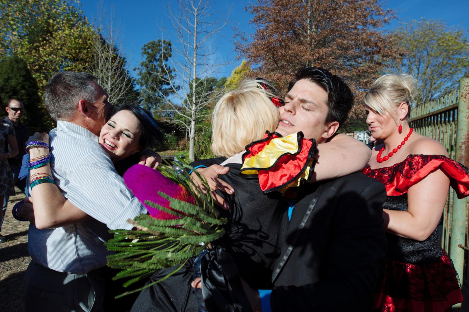 wedding couple congratulations