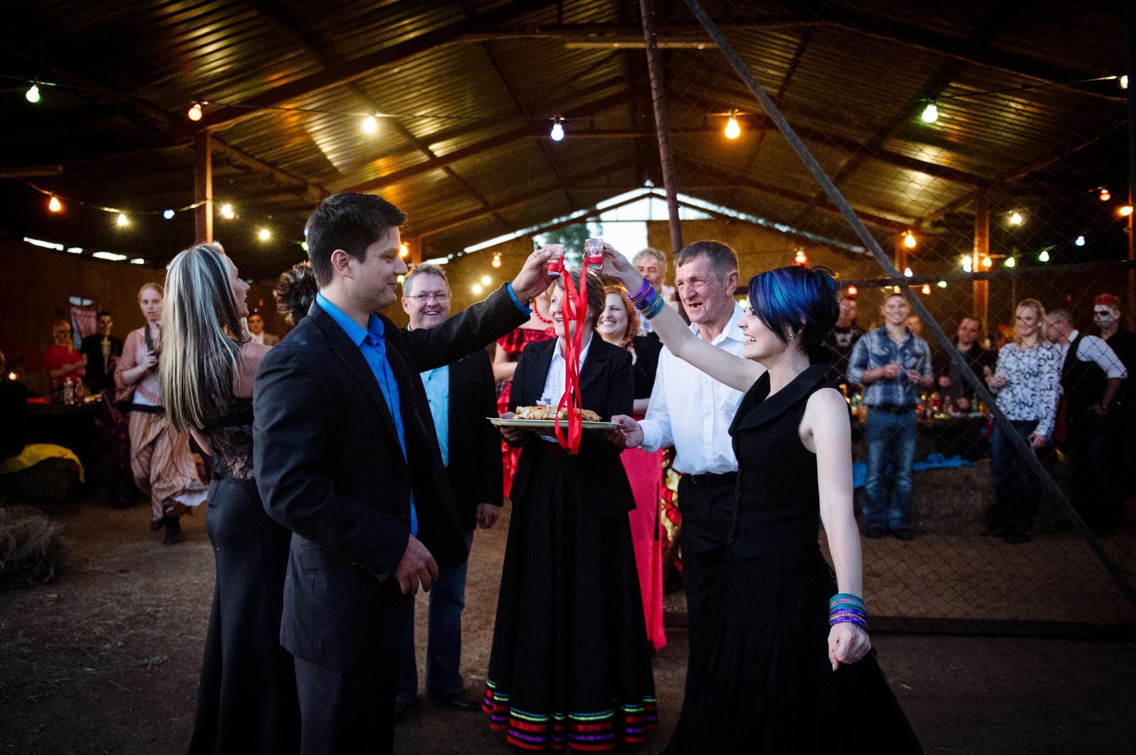 polish wedding tradition
