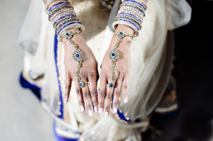 hindu wedding jewellery