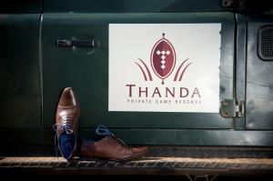 groom shoe shot on game vehicle