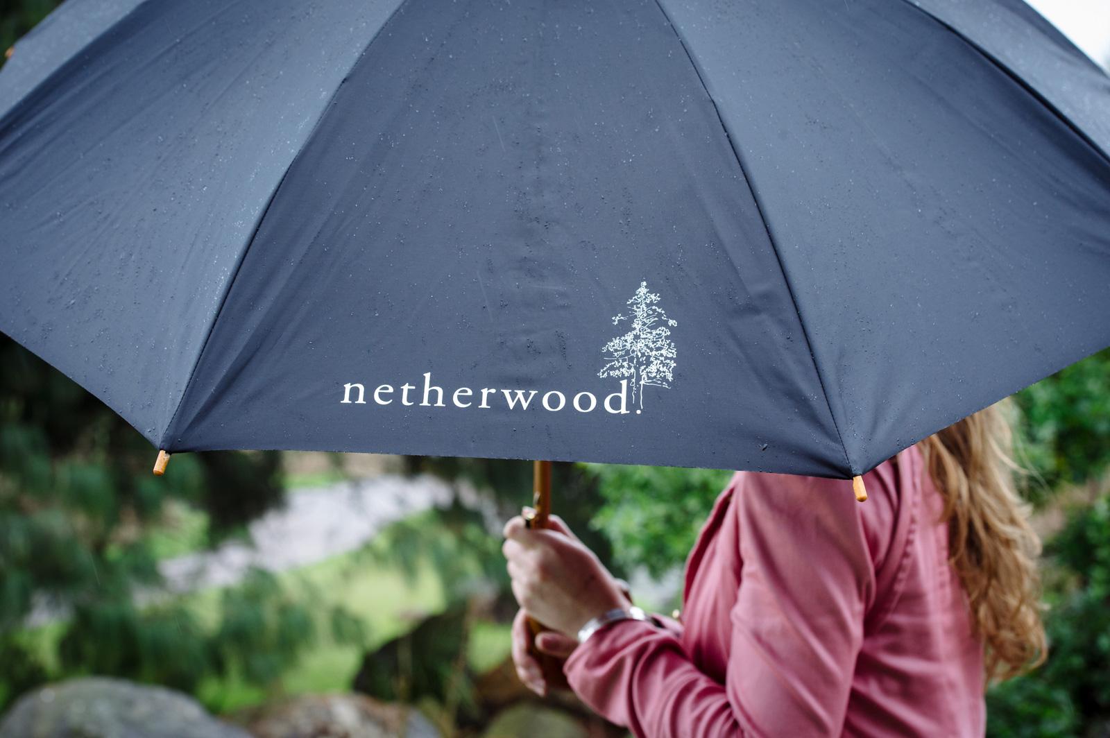 Netherwood umbrella