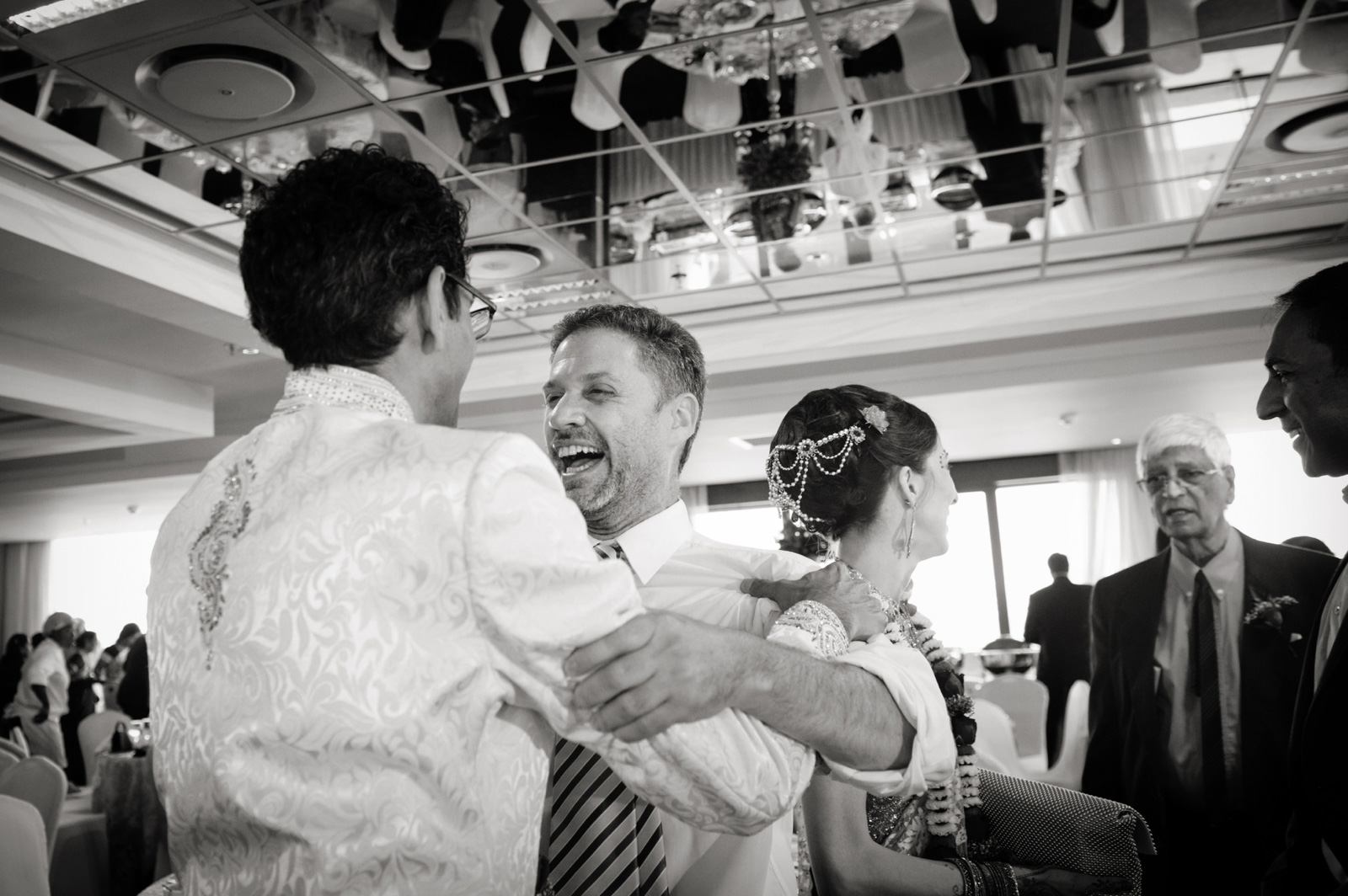 Bride and Groom Congrats