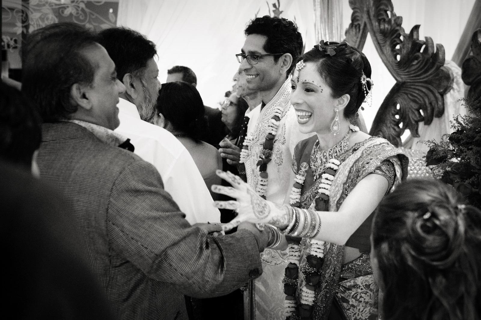 Hindu Wedding congrats