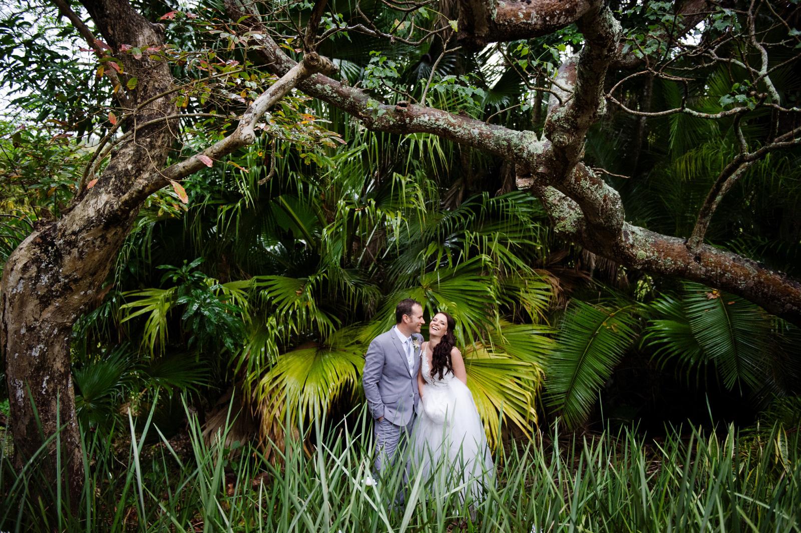 estuary hotel bride and groom