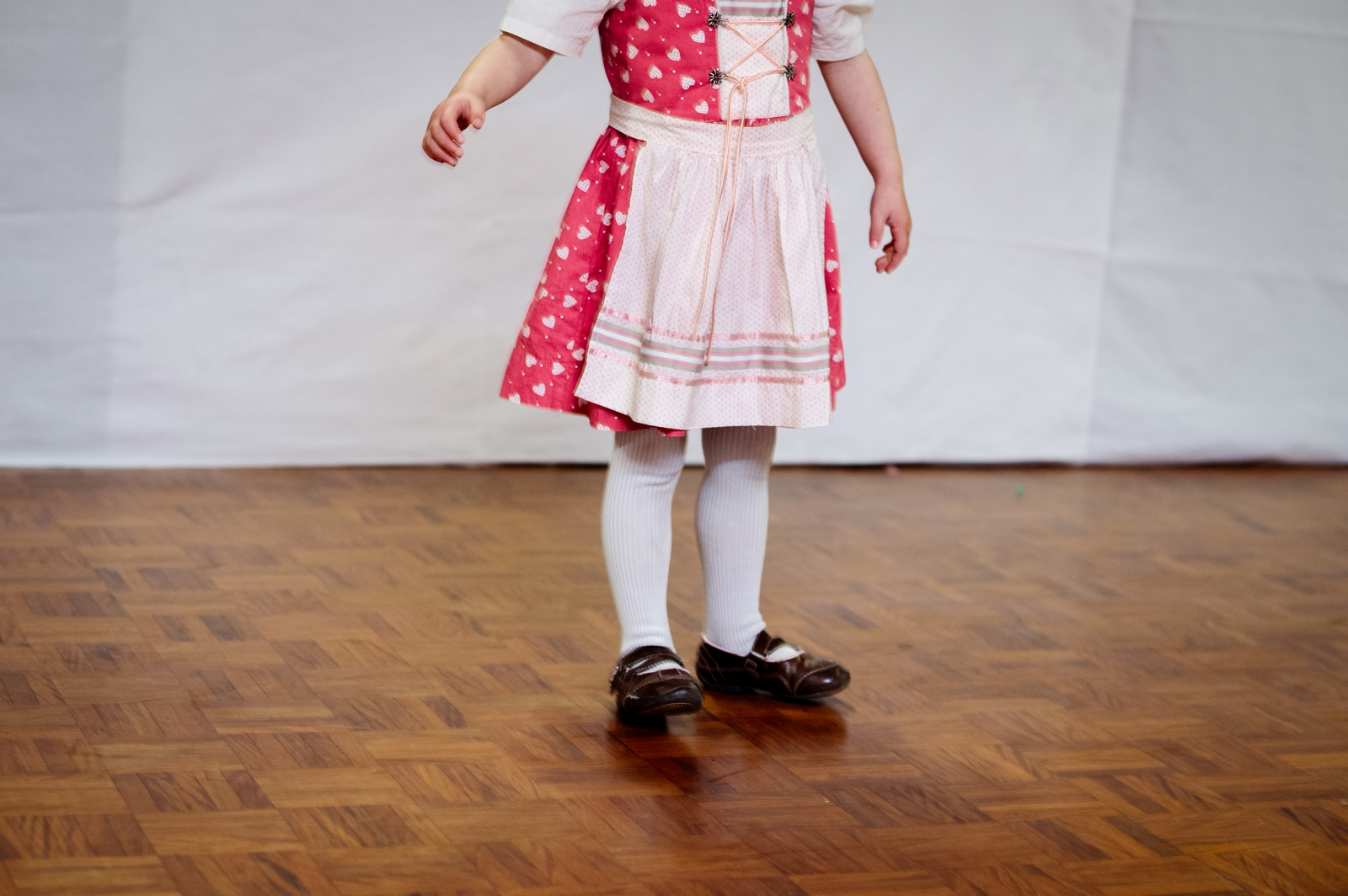 German child