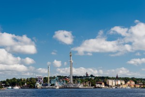 Stockholm Theme Park