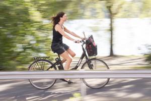 Swedish cyclist