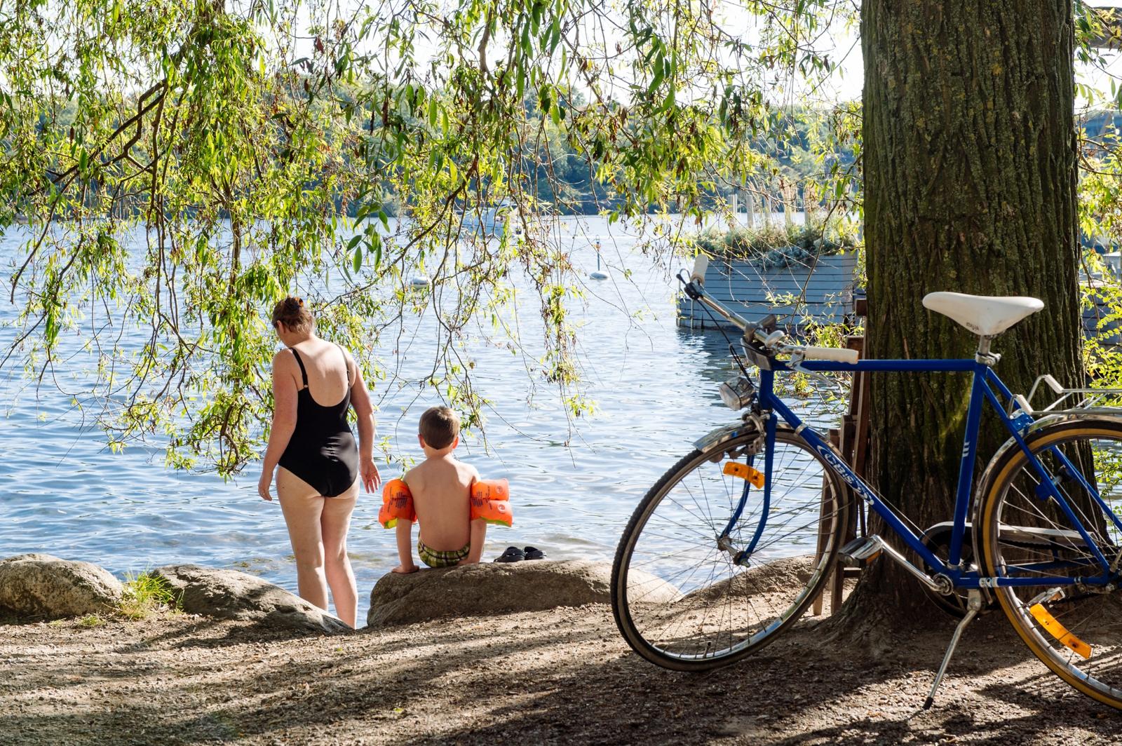 Stockholm summer fun