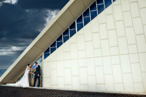 Windhoek Wedding NG Kerk