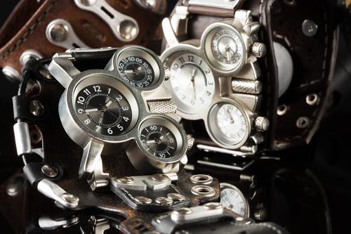 5a94d0c3e Melhores marcas de relógio de pulso