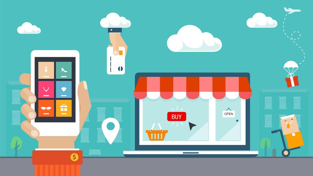 produtos são mais baratos na internet