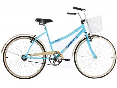 bicicleta track & bikes