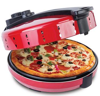 forno elétrico para pizza eletroportáteis