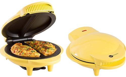 omeleteira eletroportáteis