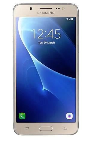 Galaxy J5 Metal