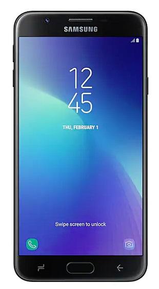Galaxy J7 Prime 2 TV