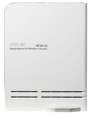 Roteador Wi-fi Asus RT-N13U