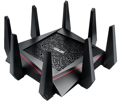 Roteador Wi-fi Asus RT-AC5300