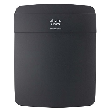 Roteador Wi-fi Linksys E900-BR N300