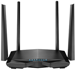 Roteador Wi-fi Multilaser RE184