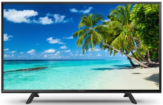 """Smart TV LED 40"""" Panasonic TC-40FS600B"""
