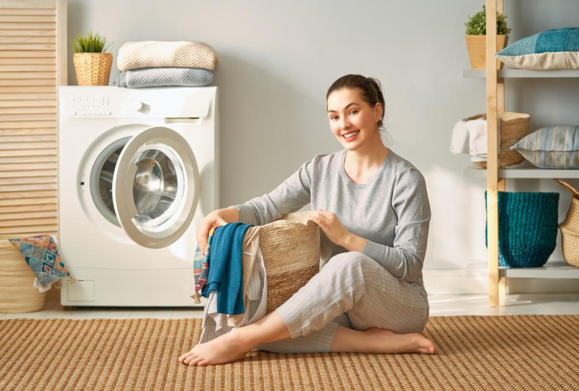 melhores máquinas de lavar em 2019