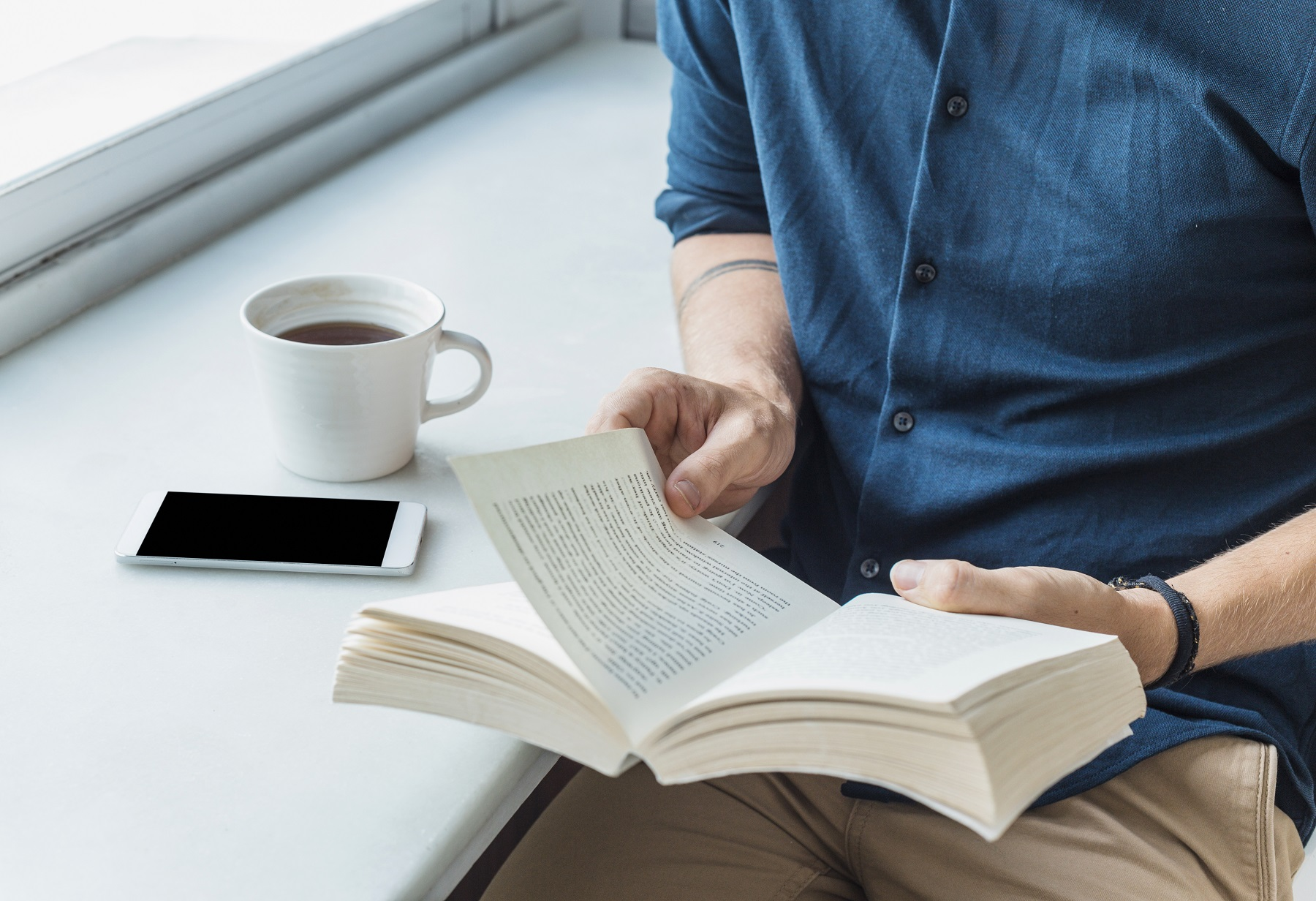 livros para ler em 2019