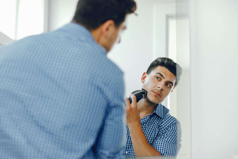 presente-para-o-dia-dos-pais-barbeador-aparador-de-pelos