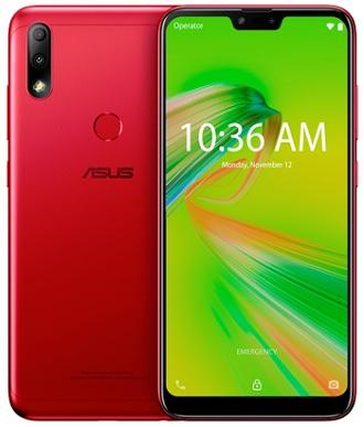 Zenfone Asus Max Plus M2
