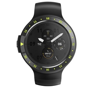 Ticwatch S Sport