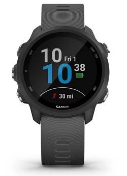 Relógio Inteligente Garmin Forerunner 245